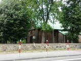 Drewniany Kościół w Górze