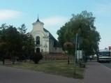 Kościół Filialny Podwyższenia Krzyża Świętego w Górze Kalwarii