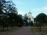 Kościół Podwyższenia Krzyża Świętego, Góra Kalwaria