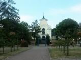 Kościół Podwyższenia Krzyża Świętego w Górze Kalwarii