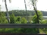 Jezioro Sement Mały w Górce