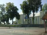 Kościół p.w. św. Jana Chrzciciela w Górznie