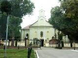 Kościół pod wezwaniem świętego Mikołaja w Grabowcu