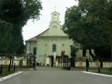 Kościół świętego Mikołaja w Grabowcu