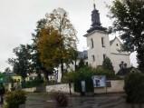 Kościół parafialny św. Anny w Grodzisku Mazowieckim