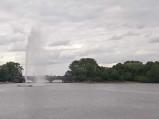 Alster Fountains Hamburg