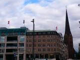 Kościół św. Piotra w Hamburgu