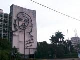 Hasta la victoria siempre – Che Guevara, Hawana
