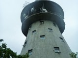 Wieża telekomunikacyjna na Łysej Górze