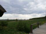 Osada średniowieczna, Huta Szklana