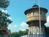 Wieża ciśnień, Iłowo-Osada