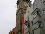 Stary Ratusz w Innsbrucku