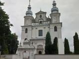Kościół św. Apostołów Piotra i Andrzeja, Jedlińsk