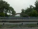 Most na rzece Radomka w Jedlińsku