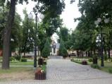 Pomnik pamięci w Jedlińsku