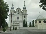 Kościół św. Apostołów Piotra i Andrzeja w Jedlińsku