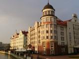 Hotel Kaiserhof w Kaliningradzie
