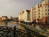 Hotel Kaiserhof, Kaliningrad