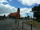 Kościół w Kaliskach
