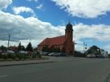 Kościół p.w. Matki Bożej Nieustającej Pomocy w Kaliskach