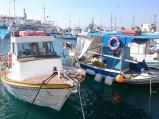 Nabrzeże portowe, Kardamena