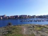 Widok z Stakholmen, Karlskrona