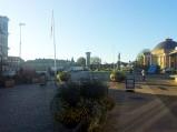Wielki plac, Stortoget, Karlskrona