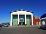 Muzeum Marynarki Wojennej, Karlskrona