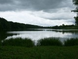 Jezioro Klasztorne Małe