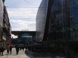 Galeria Katowice, Dworzec PKP, Katowice