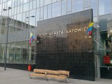 Wejście, Urząd Miasta Katowice