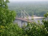 Most Parkowy, Kijów
