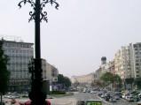 Plac Europejski, Kijów