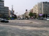 Plac Europejski w Kijowie
