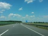 Dojazd do MOP Kleszczewko