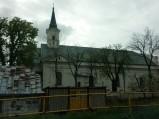 Kościół Wniebowzięcia NMP, Kock