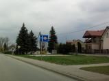 Pomnik Kościuszki w Kocku