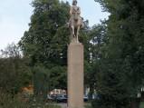 Pomnik Tadeusza Kościuszki w Końskich