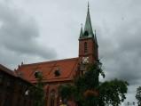 Kościół p.w. Zmartwychwstania Pańskiego, Kościerzyna