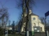 Brama do Kościoła Świętego Krzyża, Kozienice
