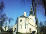 Kościół Świętego Krzyża w Kozienicach
