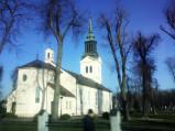 Kościół p.w. Świętego Krzyża w Kozienicach
