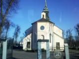 Kościół Świętego Krzyża, Kozienice