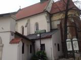 Kościół p.w. św. Idziego w Krakowie