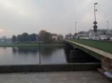 Most Dębnicki w Krakowie
