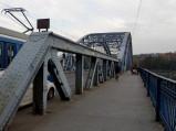 Most Piłsudskiego w Krakowie