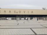 Stadion Cracovii w Krakowie