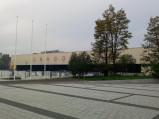 Stadion Cracovii, Błonia, Kraków