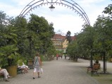 Sanatorium Polonia, Kudowa-Zdrój