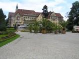 Sanatorium Polonia w Kudowie-Zdrój